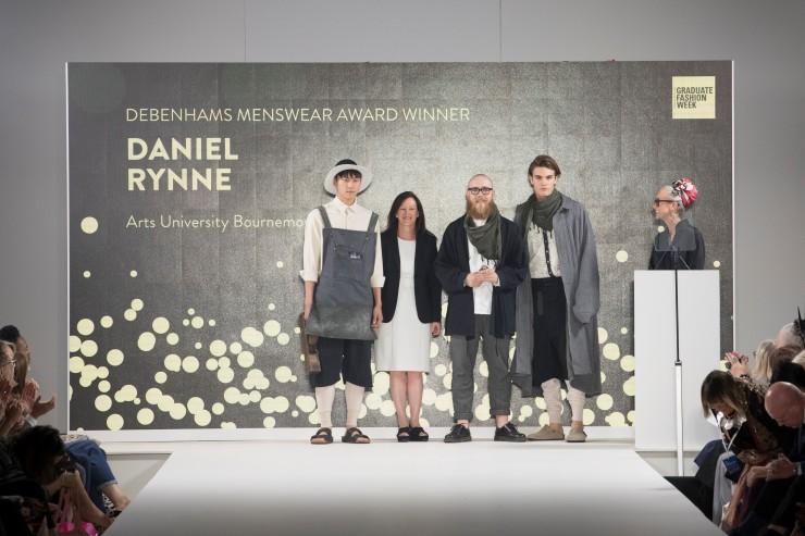 GFW - Danial Rynne
