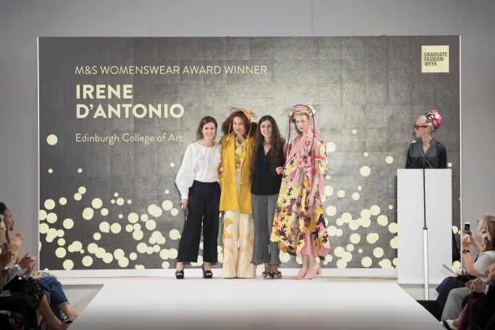 GFW - Irene D'Antonio