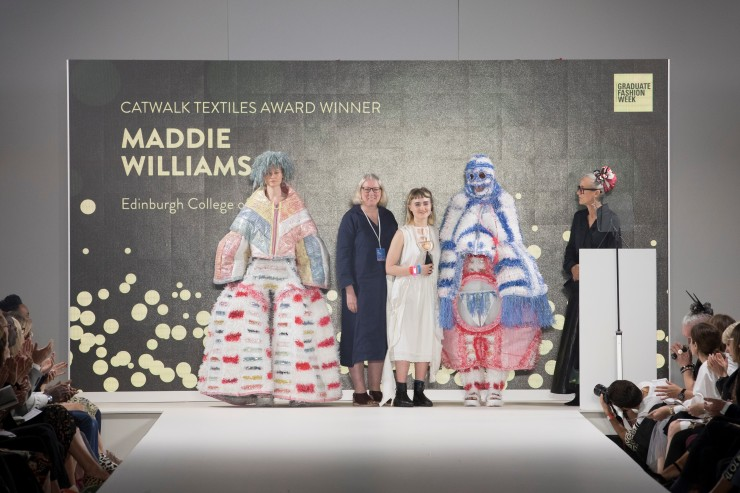 GFW - Maddie Williams