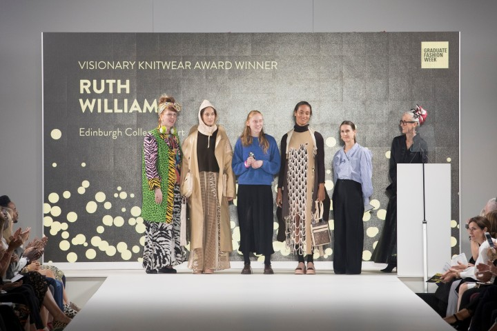 GFW - Ruth Williams