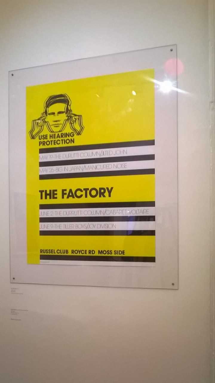 Factory Poster 2
